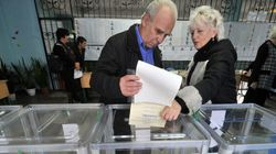 Canada Sent Too Many Observers To Ukraine's 2012 Elections:
