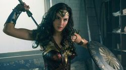 Wonder Woman's Thighs Matter For The Best Possible