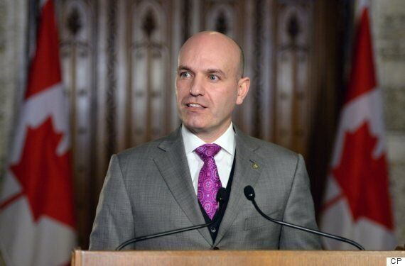 NDP Aims To Change Rules To Guarantee Non-Partisan Federal
