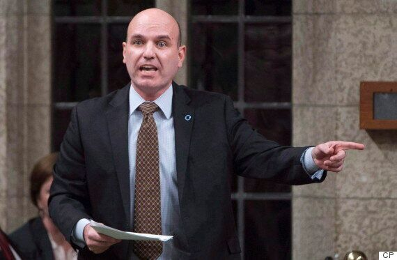 NDP Proposing 'Elegant Solution' To Ensure Federal Watchdogs Are
