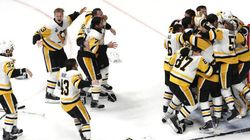 Pittsburgh Penguins Win Stanley Cup For Second Straight