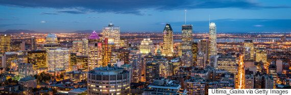 Quebec Just Hit Its Lowest Unemployment Rate On