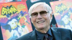 TV's Batman Adam West Dead At