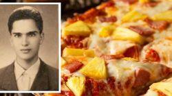 Canadian Inventor Of Hawaiian Pizza Dead At