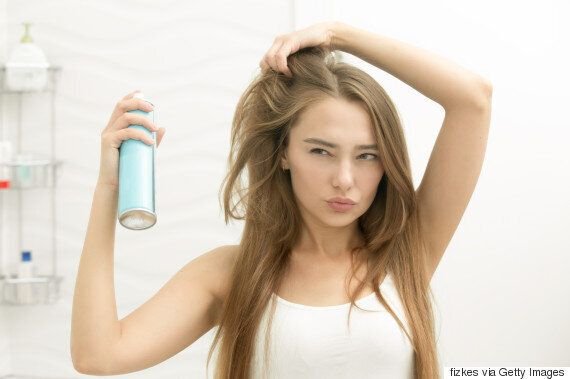 5 Everyday Ways You're Mistreating Your Hair, According To A Salon