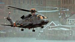 Ottawa Won't Scrap Troubled Helicopter