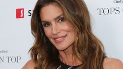 Very Relatable: Cindy Crawford Says Turning 50 Was