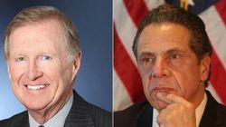 Canadian Senator Chastises U.S. Governor For 'Spreading