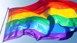 Philly Pride Flag Gets A Makeover To Recognize LGBT People Of