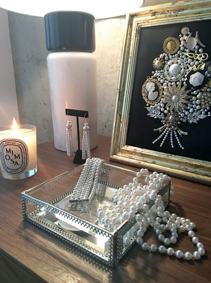 Easy And Chic Ways To Display Your