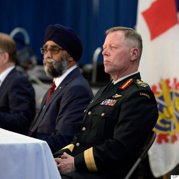Canada's New Drones Are Not The Assassination Kind: Defence