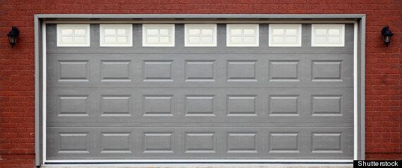 How Your Garage Affects Speeding, Design In Your