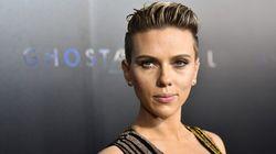 Scarlett Johansson Thinks Women Need To Talk About Enjoying
