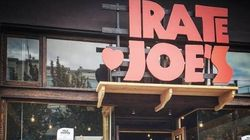 Controversial B.C. Store That Sold Trader Joe's Products Just