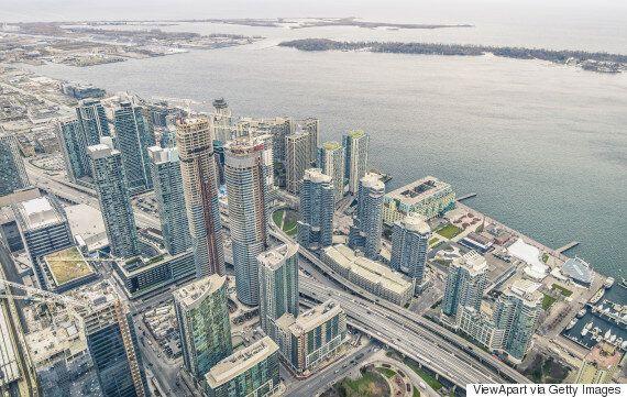 Toronto's Housing Bubble Seen Spreading In Bank Of Canada Heat