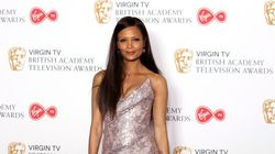 For Thandie Newton, Filming Nude Makes Her Feel 'In