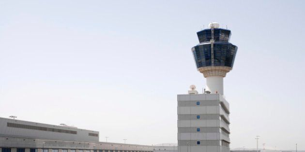 How To Meet Tomorrow's Air Traffic