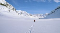 Why You Should Start Skiing...