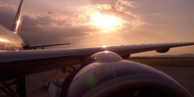 sunbeams on the wing. sun