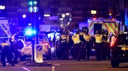 New Video Shows Moment Police Shoot And Kill London Bridge