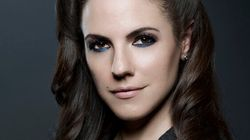 Getting To Know 'Lost Girl' Anna