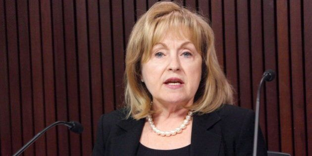 Madeleine Meilleur Withdraws Candidacy For Official Languages Commissioner: