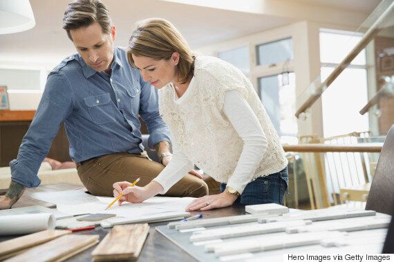 Home Renovations May Be Sending Canadians Into Even Deeper