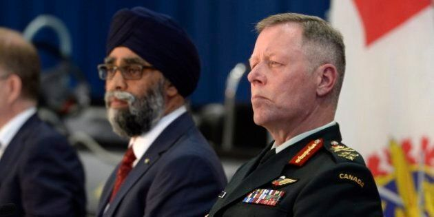 Liberals' Defence Policy: Military Operations Will Include Cyber Attacks, Drone