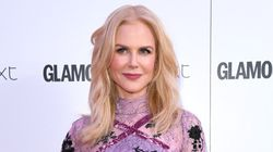 Nicole Kidman Has A Kickass Message For Those Who Think Aging Is