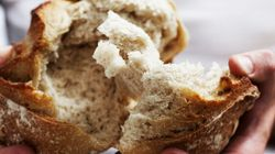 For Some Lucky People, White Bread Is Healthier Than Whole