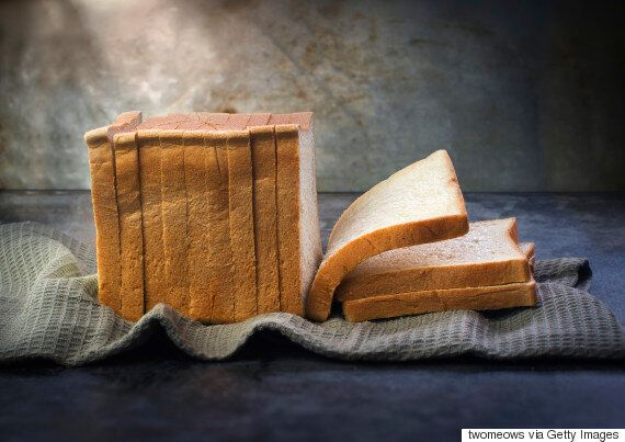 White Bread Can Be Healthier For