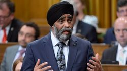 Liberals To Boost Defence Spending By Almost $14