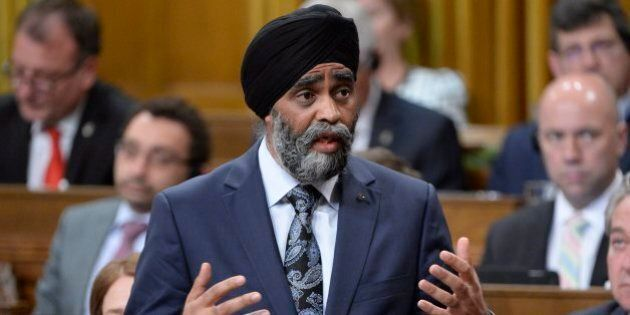 Liberals' New Defence Policy Includes Almost $14 Billion Spending