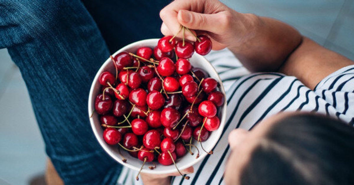 Health Benefits Abound In A Bowl Of Cherries | HuffPost Canada