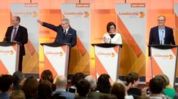 NDP Confident Leadership Voting Results Will Be