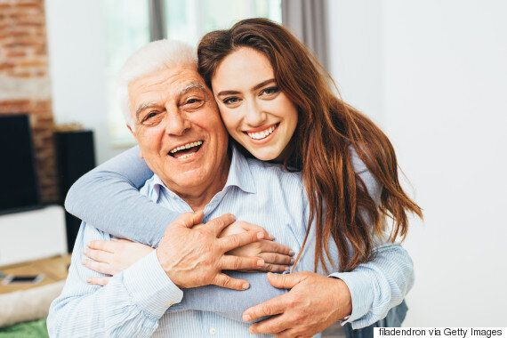 8 Ways To Reconnect With Your Dad This Father's Day (Or Any