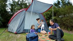 5 Tips For Camping With A