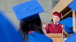 Here's Some Graduation Advice That Could Save Your Child's