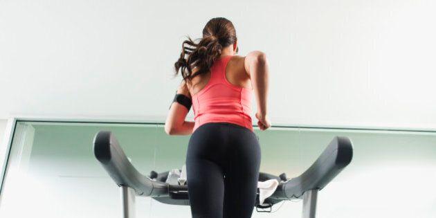 Virtual Workout Buddy May Help You Lose Weight, Study