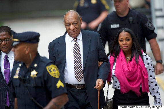 Keshia Knight Pulliam From 'The Cosby Show' Stands By Comedian At
