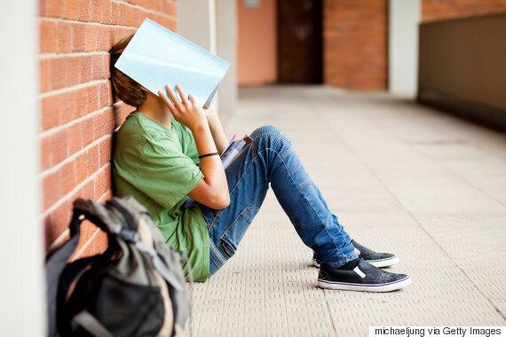 We Need To Prepare Students For Post-Secondary Mental Health