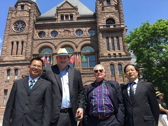 An Ever Evolving Chinese-Canadian Community Has Become More