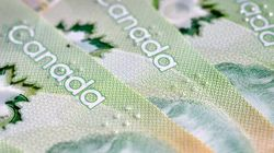 Basic Income Guarantees Canadians Dignity And