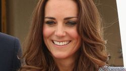 Kate Middleton's Best Royal Tour Hair