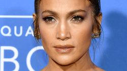 Jennifer Lopez Without Makeup? The Definition Of