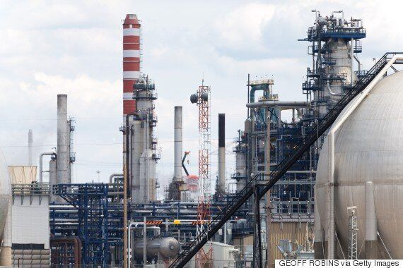 A Majority Of Canada's Junior Oil And Gas Companies Have