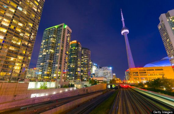 Plummeting Toronto Home Sales 'Exactly What The Region