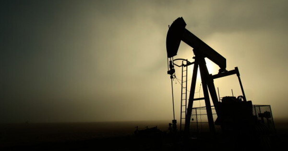 A Majority Of Canada's Junior Oil And Gas Companies Have Disappeared