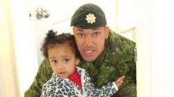 No Investigation Into Ex-Soldier's Murder-Suicide: N.S. Medical