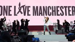 Ariana Grande Tells Manchester Fans 'We're Gonna Be All
